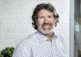 Douglas Lumley, Senior Advisor/Säkerhetsansvarig