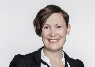 Sofia Cullberg, kommunikatör
