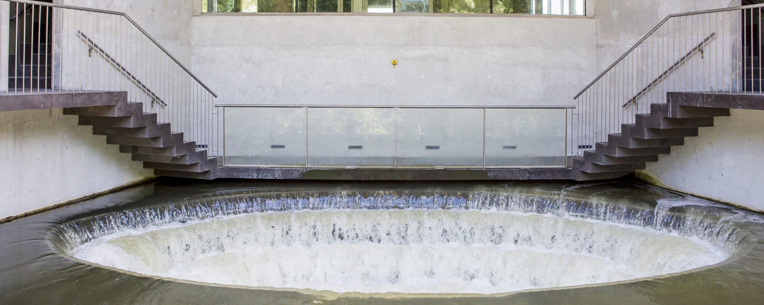 http://Gryaabs%20vattensnäcka%20för%20utgående%20renat%20avloppsvatten
