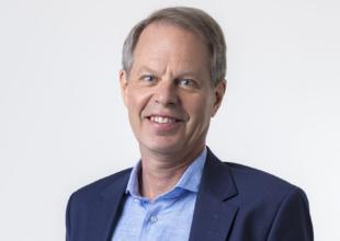 Jan Karlsson, programledare Nya Rya